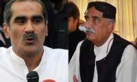 Govt contacts PPP to counter PTI's Islamabad protest