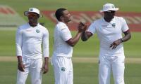 West Indies start well after Gabriel´s career best