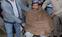 ImprisonedKashmiri leader Yasin Malik hospitalised in critical condition