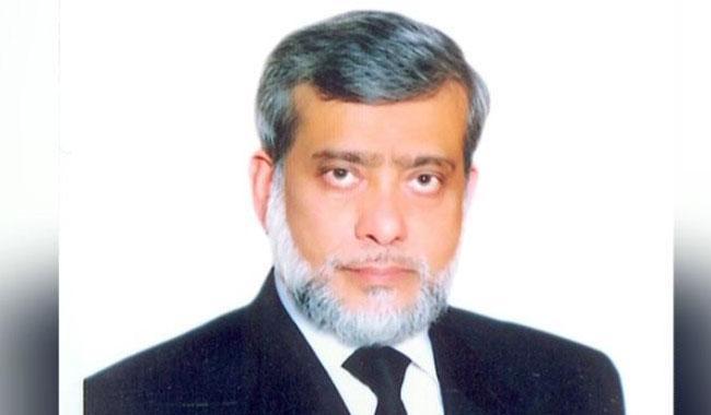 Supreme Court judge Iqbal Hameedur Rehman tenders resignation