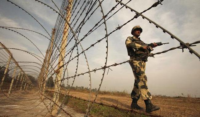 Pak Punjab Rangers respond befittingly to Indian aggression