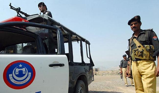 'Daesh' gunmen kill intelligence officer in Peshawar