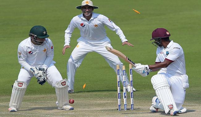 Pakistan sniff series-clinching win in Abu Dhabi