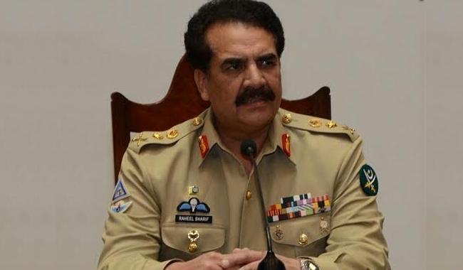 Gen. Raheel visits Army Liver Transplant Unit Rawalpindi