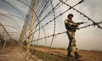 Pak Punjab Rangers respond befittingly to Indian aggression