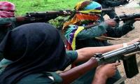 India police kill at least 18 Maoists in shoot-out