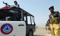 'Daesh' gunmen kill intelligence officer in Peshawar