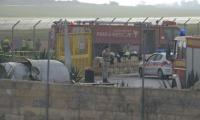 Five dead as French plane crashes in Malta