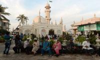 Haji Ali Dargah in Mumbai agrees to lift ban on women