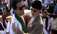 PAT extends support to Imran's Islamabad sit-in