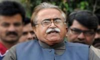 PTI divided the Opposition: Chandio