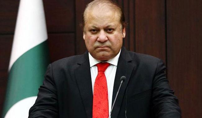 Prime Minister Nawaz condemns Quetta attack