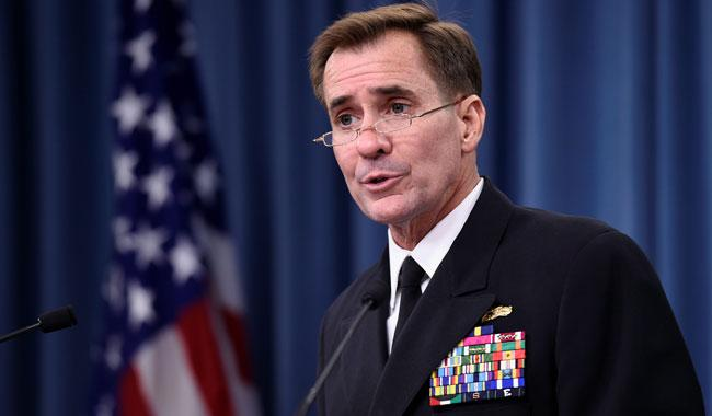 USA condemns attack on Quetta Police Training Centre