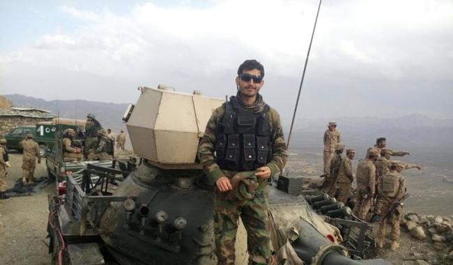 Pakistan Army's fallen captain to be awarded Sitara-e-Jurrat posthumously
