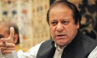 PM Nawaz to chair security meeting in Quetta