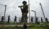 India again violates ceasefire agreement