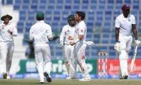 Yasir Shah spins Pakistan to series-clinching win