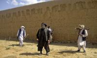 Afghan Taliban use drone to film suicide attack