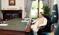 PM Nawaz chairs meeting in Quetta after terrorist attack