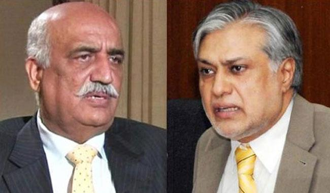 Govt committee meets PPP delegation to discuss issues