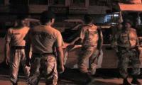 Rangers gun down 3 militants in Karachi operation