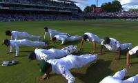 No ban on push ups, says Najam Sethi