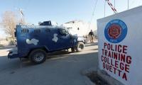 Lashkar-e-Jhangvi worked with Daesh to attack Quetta Police College