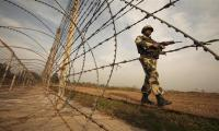 Two Pakistani civilians killed in Indian fire along LoC
