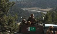 Pak forces kill five Indian soldiers in tit-for-tat response at LoC