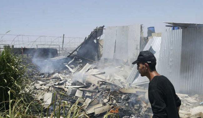 U.S. says two top al Qaeda leaders in Afghanistan targeted in strikes