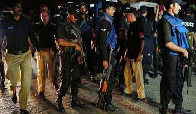 CTD guns down 3 militants in Karachi