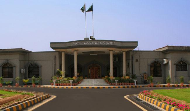 PTI cannot lockdown Islamabad, rules IHC