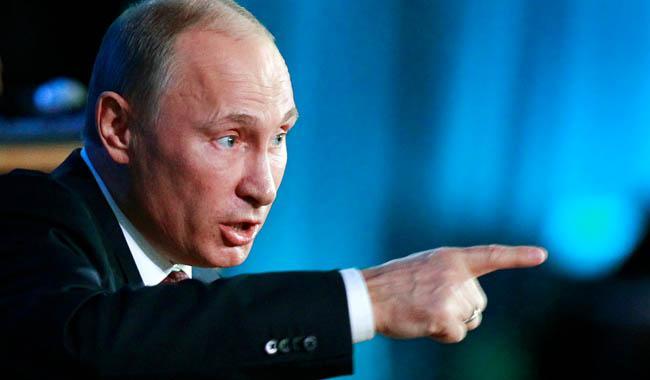 home vladimir putin terrified upcoming meeting with president clinton