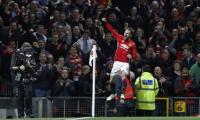 Mata fires Man United into League Cup quarters