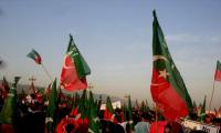 Over 100 PTI workers arrested in Islamabad crackdown
