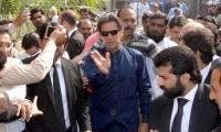Imran calls for countrywide protest against Islamabad raid