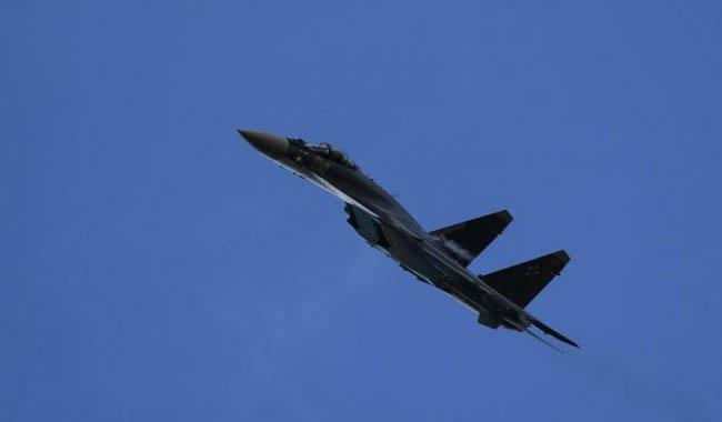 Russian, US jets had near miss over Syria: US officials