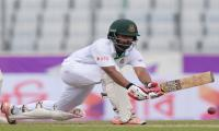 Tamim makes confident start for Bangladesh