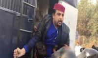 Salman Ahmed arrested, released