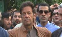 Imran Khan stays defiant as PTI workers, police clash in Islamabad