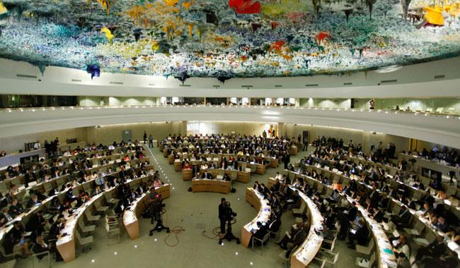 Russia fails to win re-election to U.N. Human Rights Council