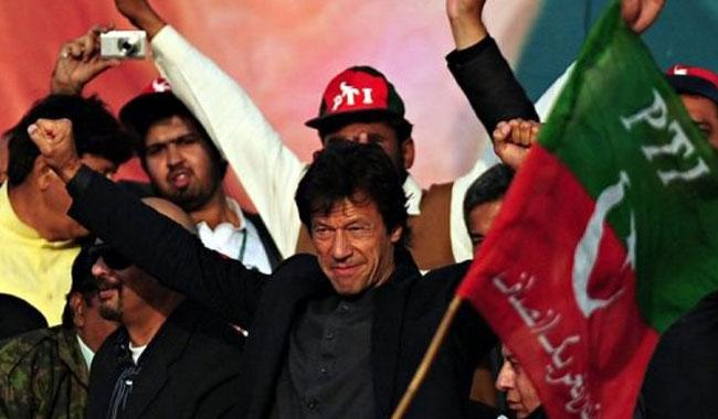 Crackdown forces PTI to cancel Islamabad 'warm-up' rally