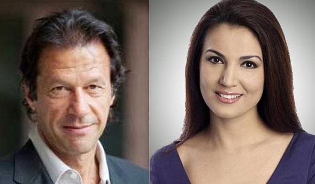 Asked Imran for anniversary gift, he divorced me instead: Reham
