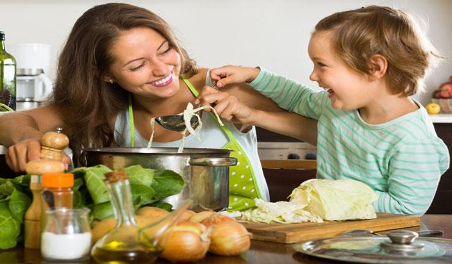 Mothers´ nutrition pivotal for healthy child growth