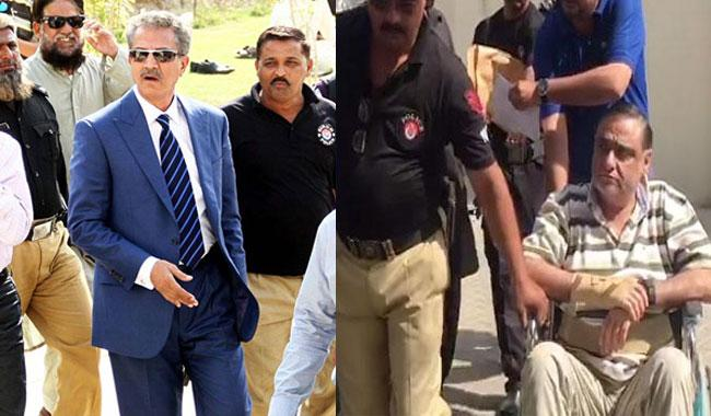 ATC indicts Dr Asim, Waseem Akhtar, others