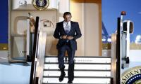 Obama to host Trump in the Oval Office Thursday