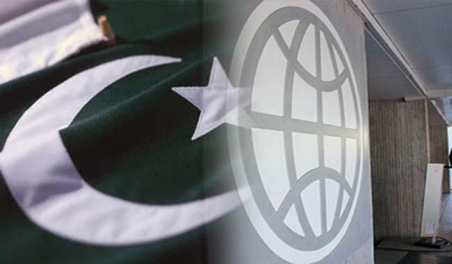 World Bank praises Pak progress in restoring macroeconomic stability
