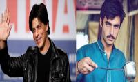 Shah Rukh Khan comments on our very own Chai Wala