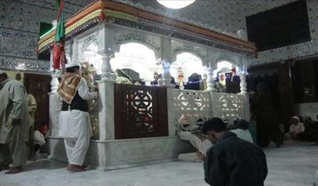 Image result for Shah Noorani