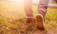 Walking may improve the sleep of lung cancer patients